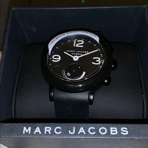 NWT Marc Jacobs Hybrid Smartwatch